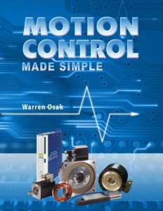 Motion Control Made Simple Textbook