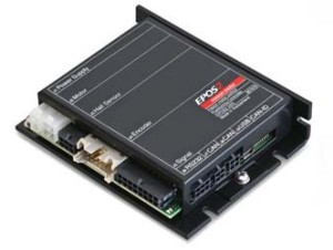 Maxon's EPOS2 24/5 Programmable Positioning Controller