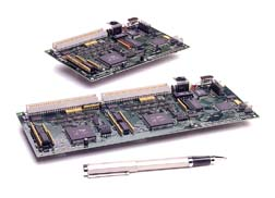 Galil's Accerela Ethernet Motion Controller