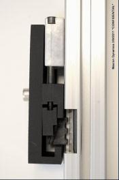 Macron Dynamics Vertical Arresting System