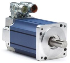 MDM-5000 Brushless Motor from Torque Systems