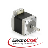Electrocraft Webinar- Applying Stepper Motors
