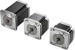 Stepper Motors from Electromate