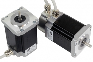 IP65 Rated Stepper Motors from Applied Motion Products