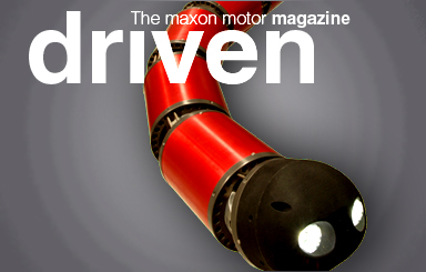 The all-new maxon tablet magazine