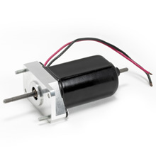 ElectroCraft APPD15 PMDC Motor Linear Actuator