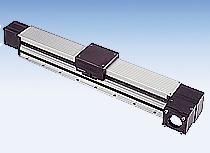 Lintech 120 Series Belt Driven Stage