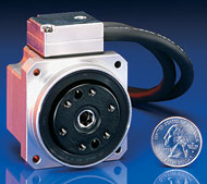 Harmonic FHA Mini Actuator