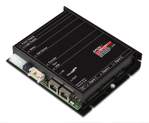 Maxon EPOS3 70/10 Servo Amplifier