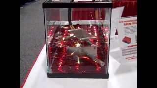 Nippon Underwater Linear Shaft Motor Video