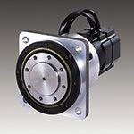 Harmonic Drive RKF AC Servo Actuator