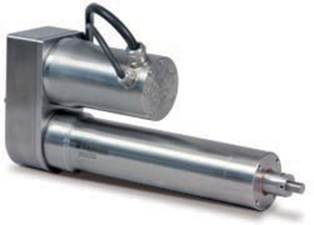 Tolomatic Hygienic Electric Actuator