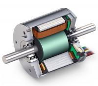 Maxon EC-i Motor