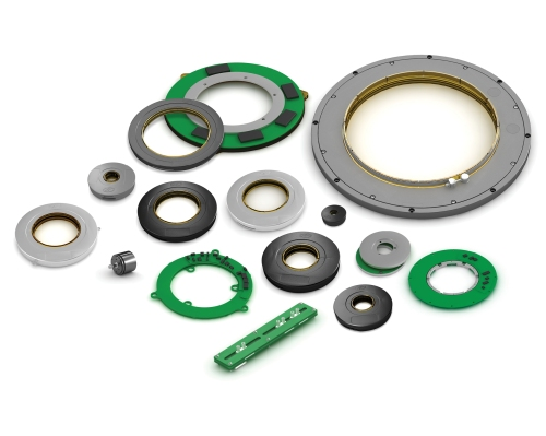 Netzer Encoder Product Family