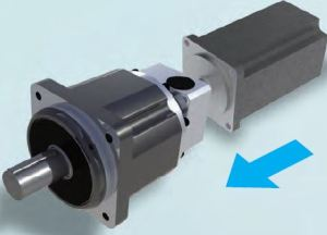 Harmonic Drive LLC HPN Planetary Gearbox