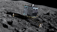 maxon motor takes part in chase to catch up with a comet – Rosetta Mission
