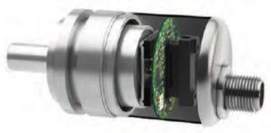 Posital IXARC Rotary Sensor