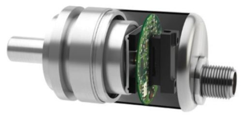 Posital IXARC Encoder