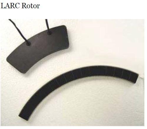 Applimotion LARC Motor