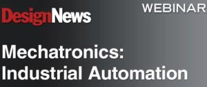 Mechatronics Webinar Snippet