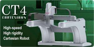 IAI CT4 Cartesian Robot