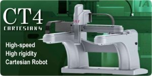 IAI CT4 Cartesian Robot
