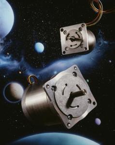 Empire Magnetics Space Motor