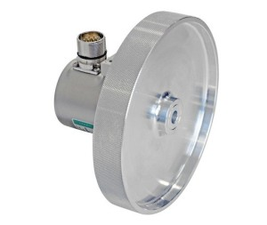 Posital Measuring Wheel Encoder