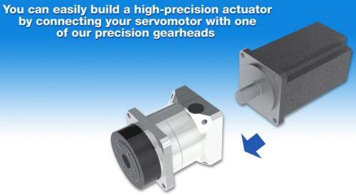 Gearhead Selector Tool Snippet