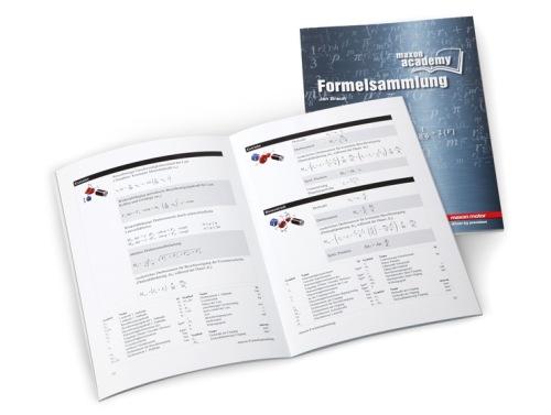 Maxon Formulae Handbook
