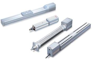 IAI ROBO Cylinders