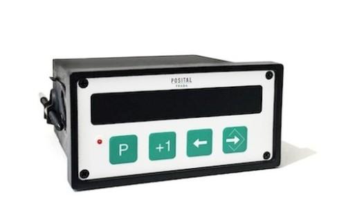 Posital Encoder Display