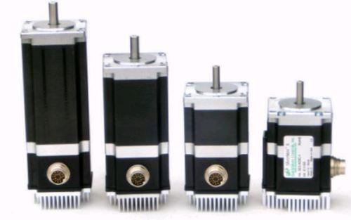 QuickSilver Controls SilverMax Motors