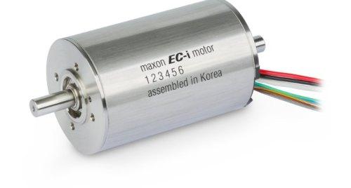 Maxon EC-i 52mm BLDC Servo Motor